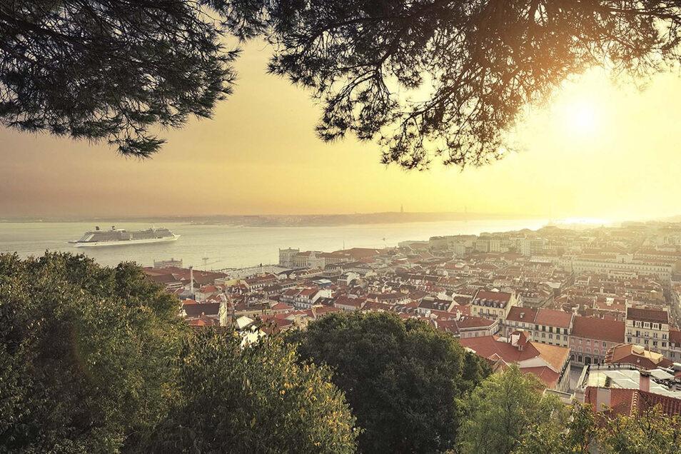 Lissabon ist nicht nur Portugals Hauptstadt, sondern steht auch für kulinarischen Genuss.