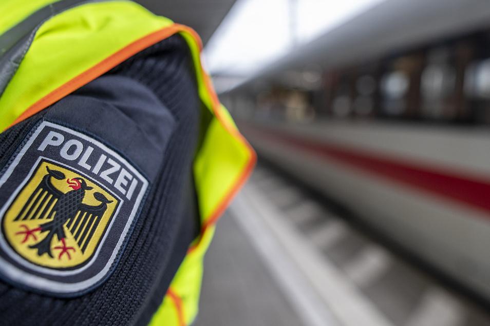 Die Bundespolizei ermittelt gegen einen 29-Jährigen.