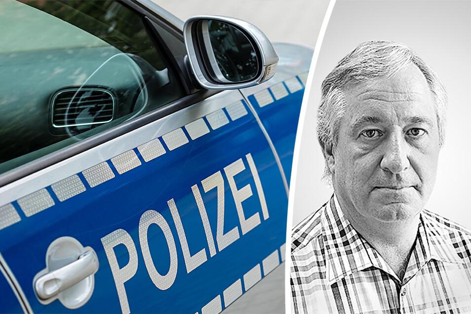 Die Behörde muss reagieren, um ihre Mitarbeiter zu schützen, kommentiert Jürgen Müller.