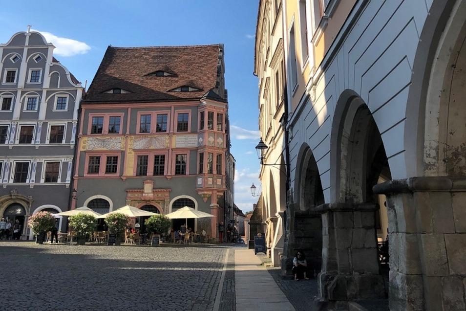 Görlitz ist traditionell eine der spannendsten Städte am Denkmaltag.