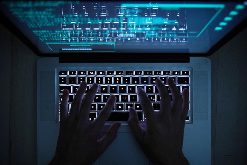 """Die Darknet-Plattformen """"Boystown"""" gilt als eine der größten weltweit. Ermittler des BKA gaben die Kinderpornaplattform jetzt abgeschaltet."""