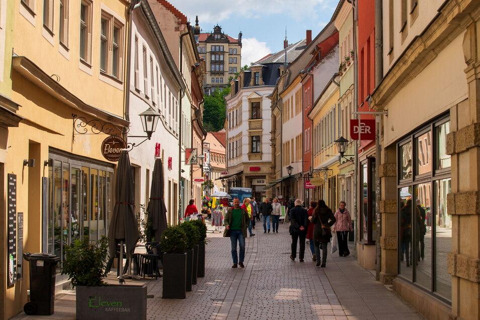 Jetzt stehen die vier Sonntage fest, an denen die Läden in Pirna öffnen dürfen.