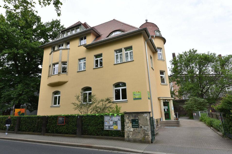 Im Regenbogen-Haus Freital macht man schon Pläne für die Zeit nach der Wiedereröffnung.