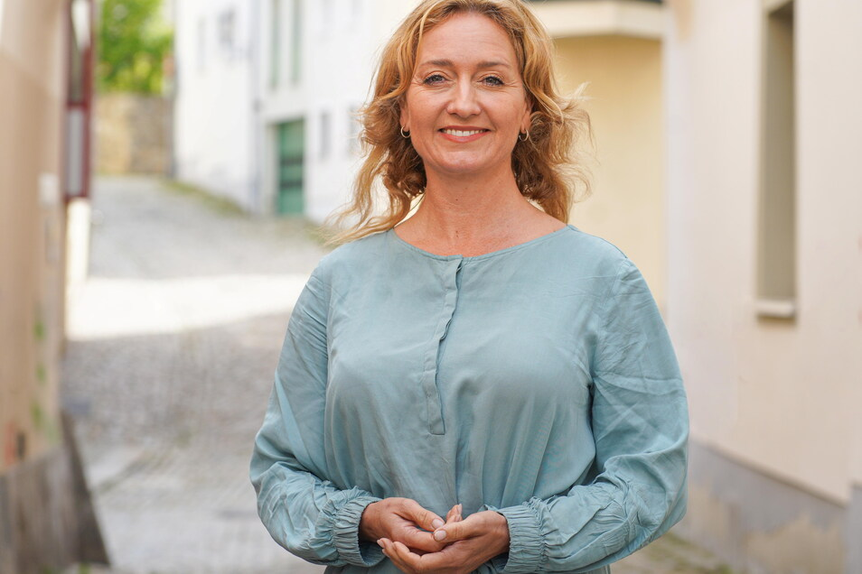 Caren Lay ist nach 2017 erneut Direktkandidatin für Die Linke im Wahlkreis Bautzen I für die Bundestagswahl und steht auf der Landesliste ihrer Partei auf Platz drei.