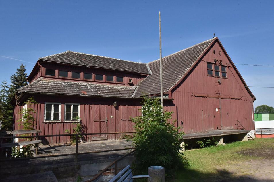 Die ehemalige Ölmühle Pretzschendorf hat nun einen neuen Besitzer.