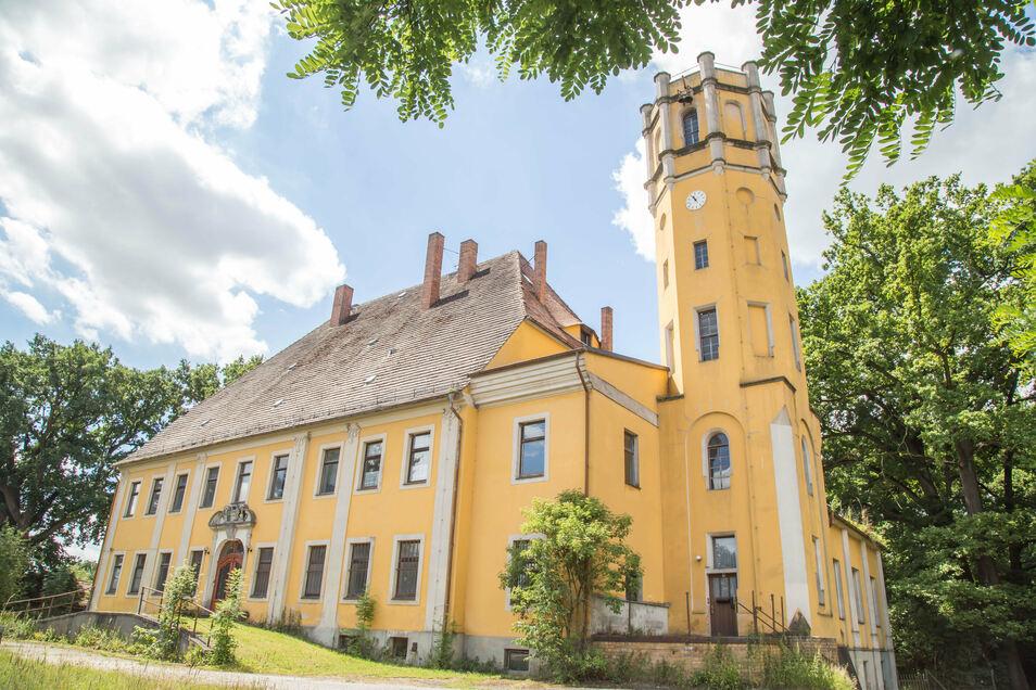 Schloss Spree.
