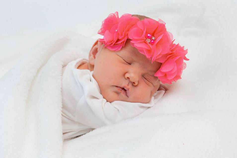 Lia Geboren am 11. Januar Geburtsort Dresden Gewicht 3.460 Gramm Größe 51 Zentimeter Eltern Alena und Patrick Schwarz Wohnort Neustadt
