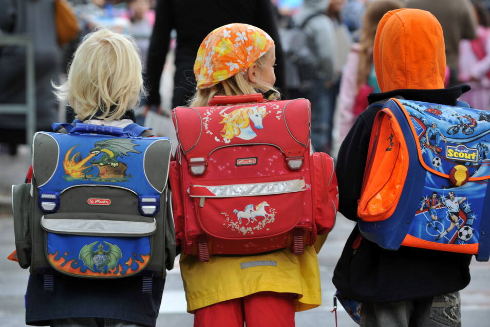 Am 6. September beginnt für rund 494.500 Mädchen und Jungen in Sachsen das neue Schuljahr.