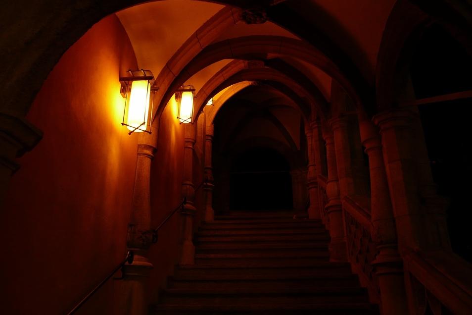 Beispielbild Kellergewölbe