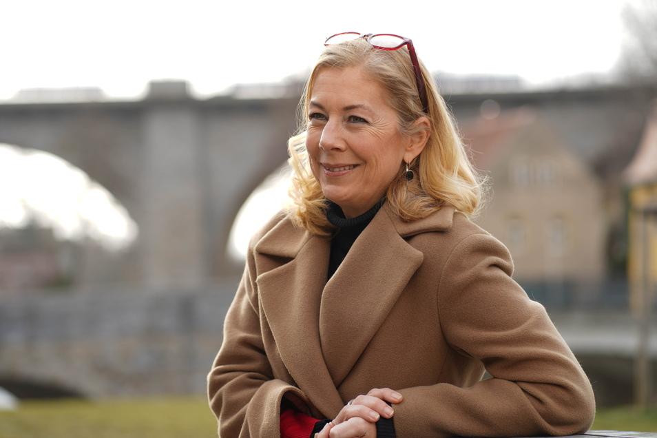Katja Gerhardi ist zur neuen Vorsitzenden der CDU-Fraktion im Bautzener Stadtrat gewählt worden.