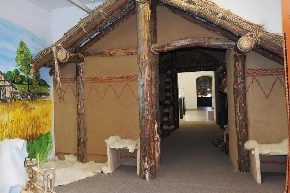 Wie lebten die Lausitzer in der Steinzeit?