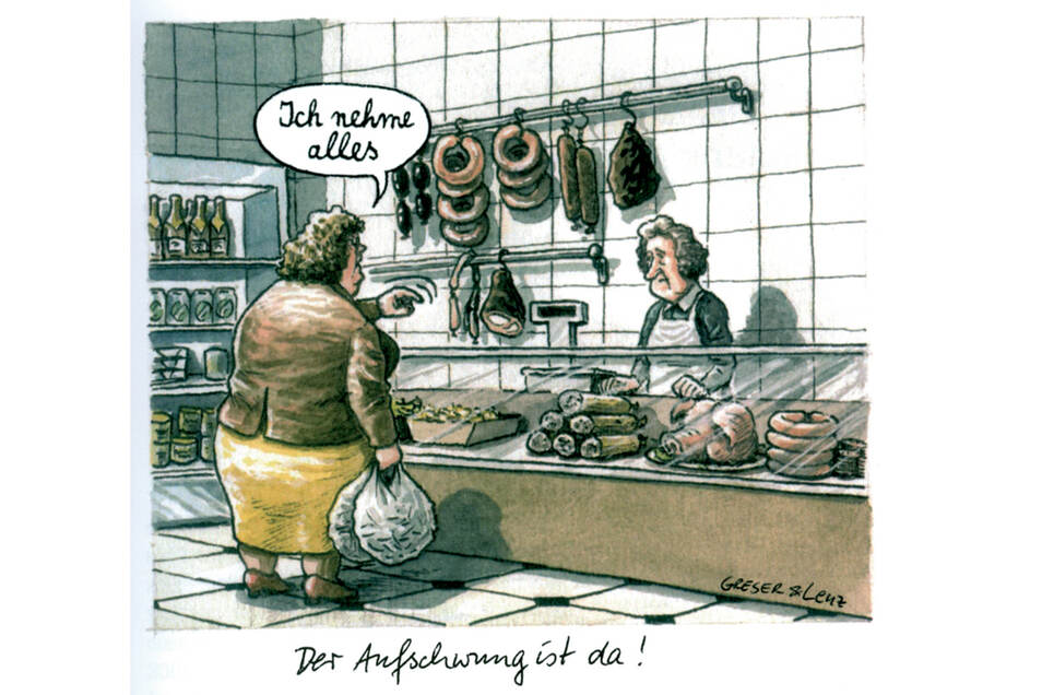 "2004: Motto ""Prost Mahlzeit"" / Gewinner: Greser & Lenz"
