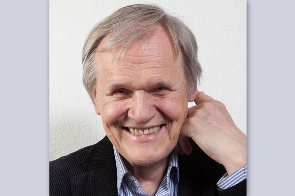 Dr. Wolfgang Krüger ist Psychologe und Psychotherapeut. Der 72-Jährige beschäftigt sich mit der Überwindung von Ängsten und Depressionen, aber auch mit der Aufarbeitung von Partnerschaftsproblemen.