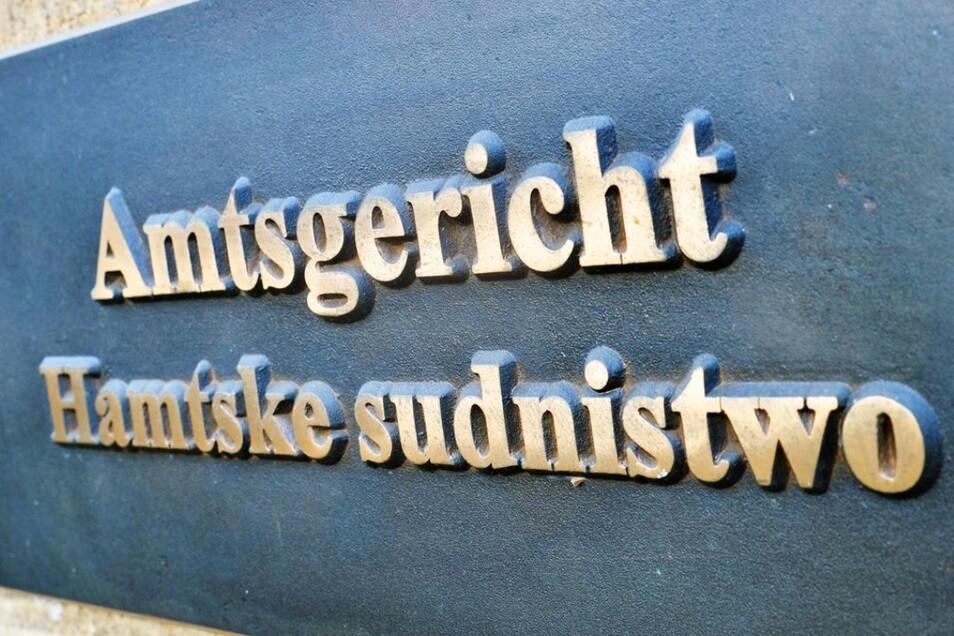 Die Verhandlung findet im Amtsgericht Bautzen statt.