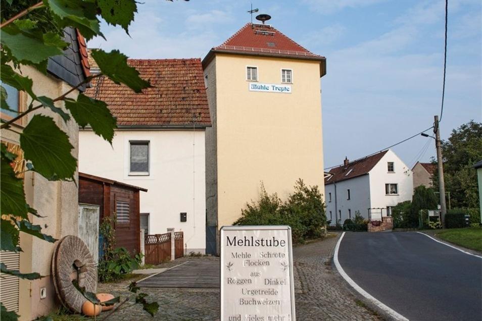 In Beiersdorf wählten auch die Lauterbacher, Marschauer, Hohndorfer und Ermendorfer. In seinem früheren Heimatort konnte Falk Hentschel mit 140 Stimmen den größten Abstand zu Roland Drobisch (38) erreichen. Stelzner: 22, Reck: 20, Müller René: 12, Müller