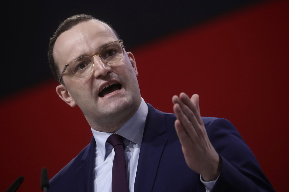 Gesundheitsminister Jens Spahn (CDU) will Masern-Impfungen zur Pflicht machen.