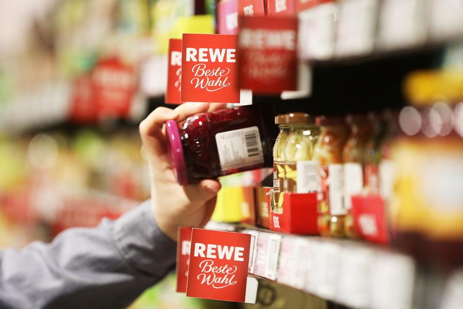 Der Rewe-Konzern hat seine Bilanzzahlen für das Jahr 2020 bekanntgegeben.