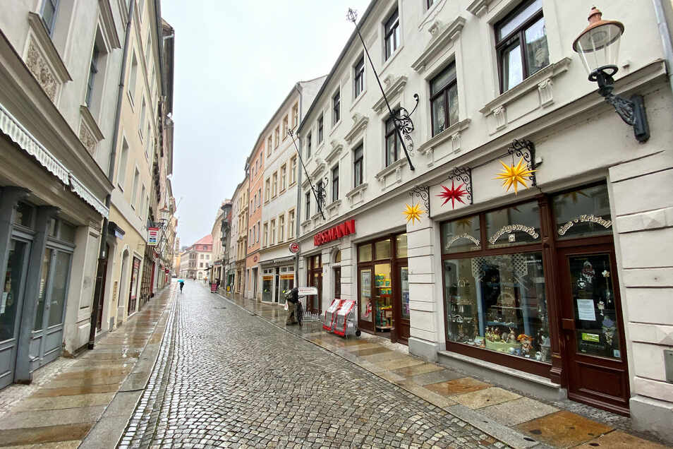 Die IKK classic ist nun auf der Frauenstraße in Zittau zu finden.