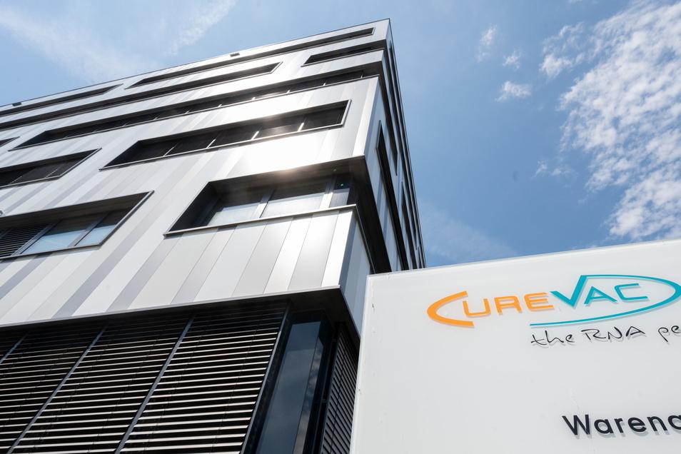 Wann kommt der Impfstoff von CureVac? Er würde die Impfsituation auch im Landkreis Meißen entspannen. Am 24. Juni tagte die Online-Hauptversammlung des Unternehmens. Inzwischen sinkt die Inzidenz im Kreis Meißen auf einen neuen Tiefstwert.