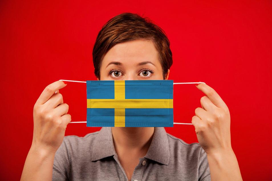 Geht Schweden in der Corona-Krise wirklich den besseren Weg?