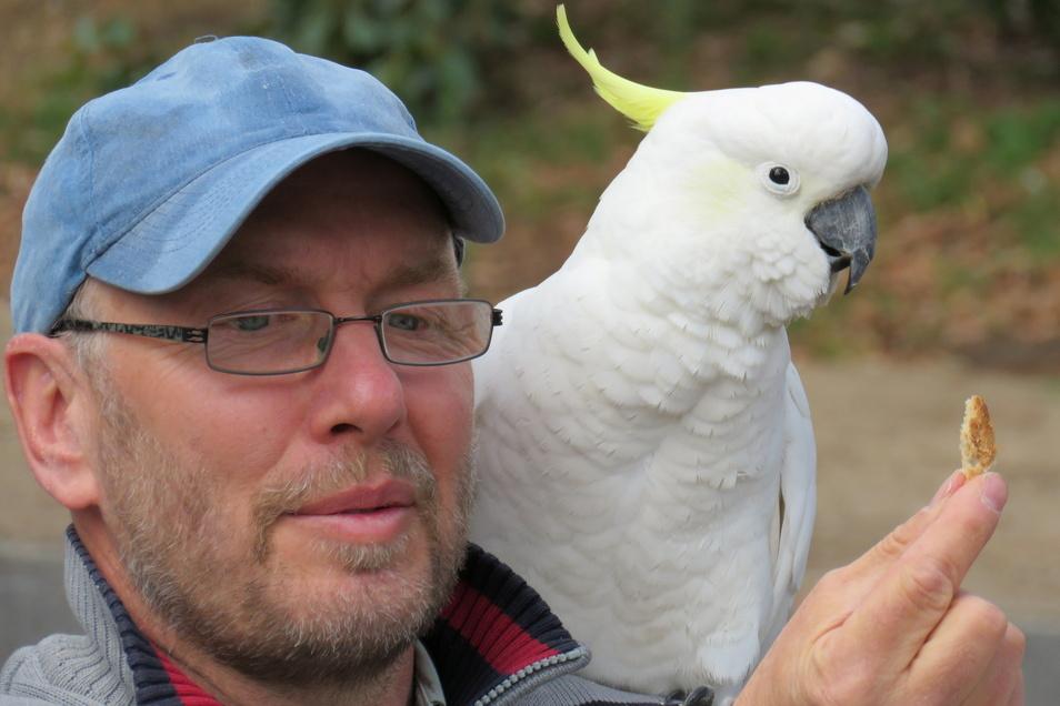 Das Ausscheiden des Meißner Tierparkchefs Heiko Drechsler bewegt weiterhin die Gemüter in der Stadt.