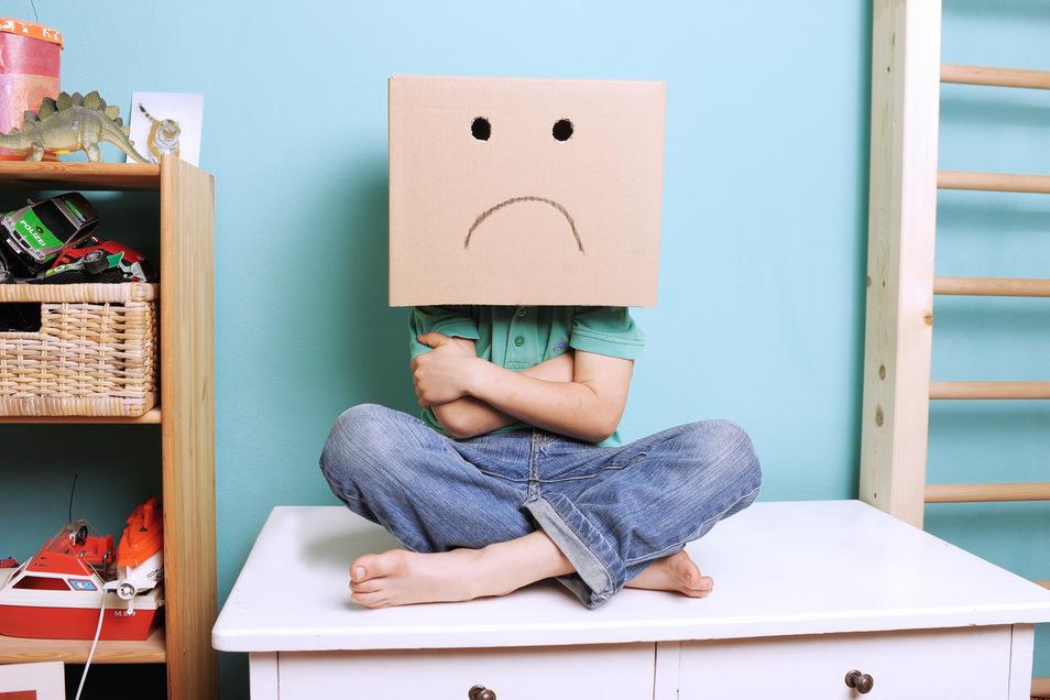 Was können Eltern tun, wenn das Kind trotzig ist und meint, dass die anderen Kinder das aber auch dürften?