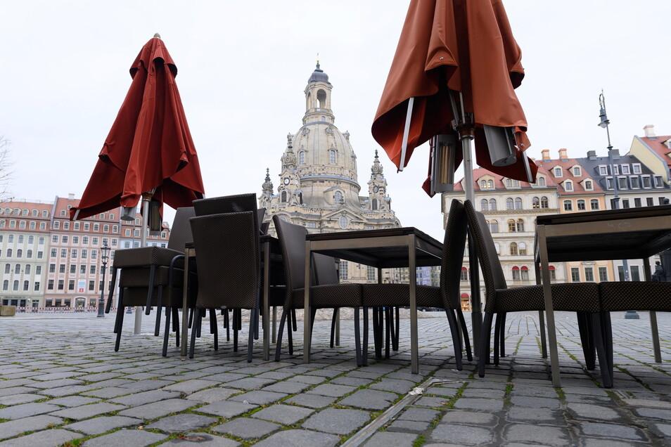 Ein Modellversuch soll Öffnungen in Dresdens Zentrum ermöglichen - die konkreten Pläne.