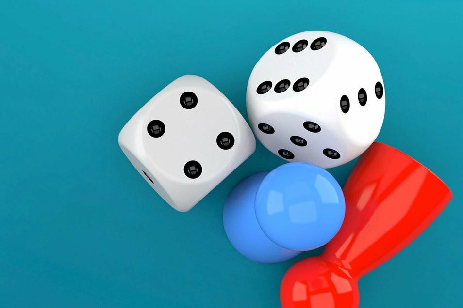 Gesellschaftsspiele sind in der Corona-Pandemie beliebter denn je.