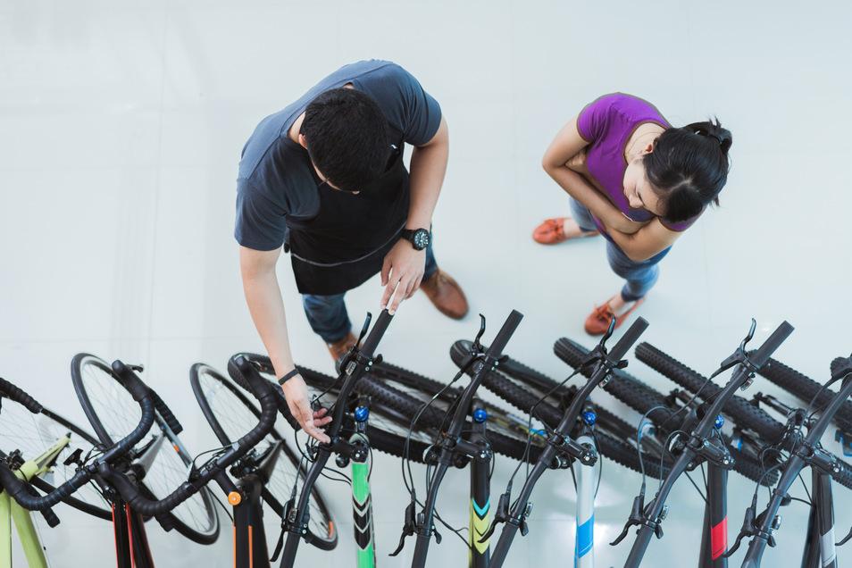 Bedarf und Budget: Welches Fahrrad passt?