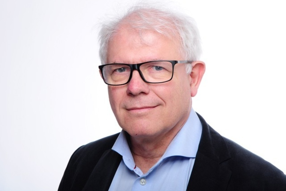 Der Vorsitzende der Dresdner Untersuchungskommission: Rechtsprofessor Hans-Heinrich Trute lehrt an der Universität Hamburg. Davor war er mehr als zehn Jahre an der TU Dresden tätig, auch als Prorektor. Vom Landtag wurde er zum Mitglied des Verfassungsgeri