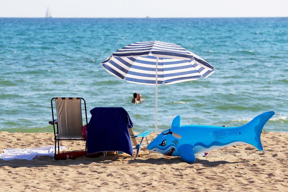 Mallorca dürfte in den Herbstferien wieder zu den Top-Zielen für den Familienurlaub zählen.