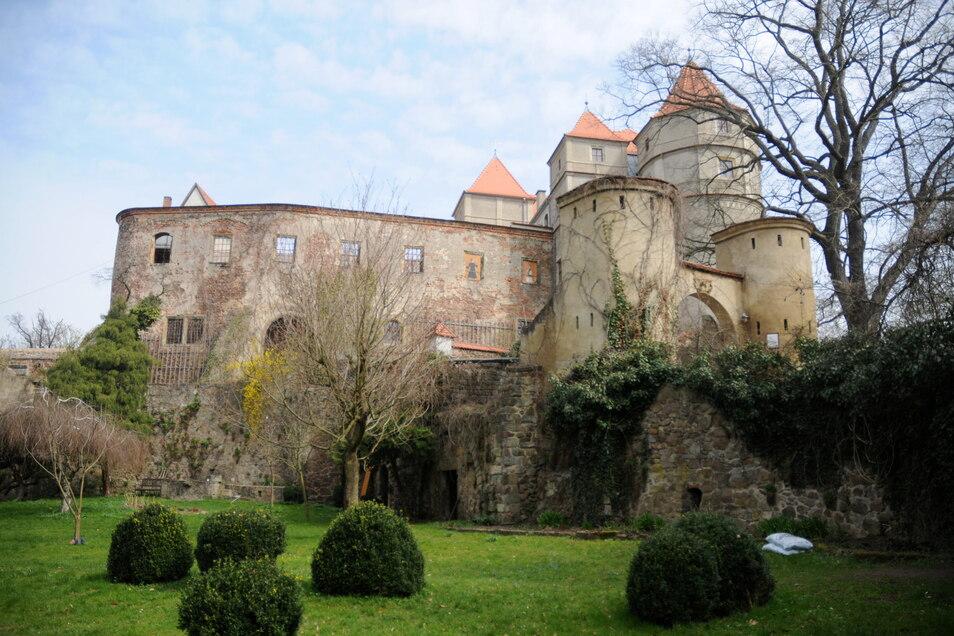 Die Geschichte von Schloss Scharfenberg ist eng mit dem Dichter Novalis verbunden. Er gilt als einer der wichtigsten Autoren der Romantik. Dieses Potenzial bietet sich für einen Themenweg an.