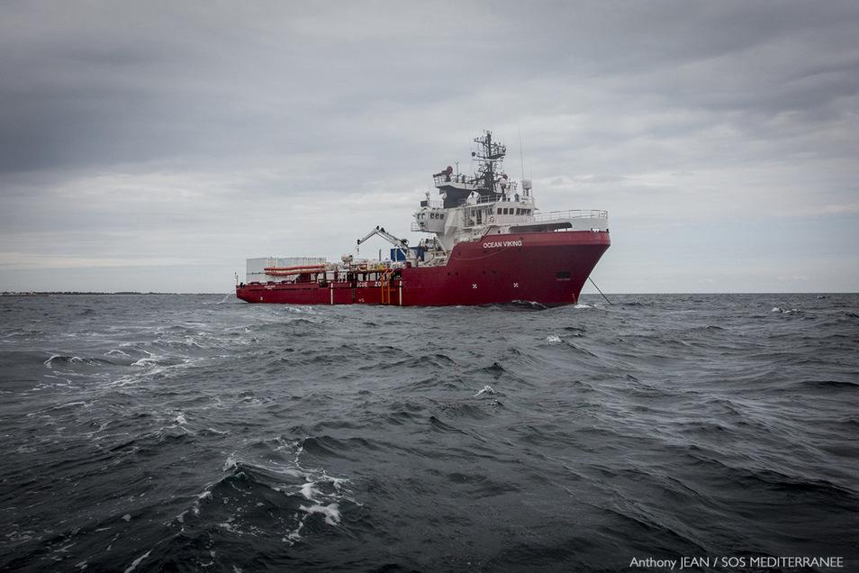Die EU-Staatren ringen weiter um eine Lösung zur Seenotrettung von Migranten in MIttelmeer.
