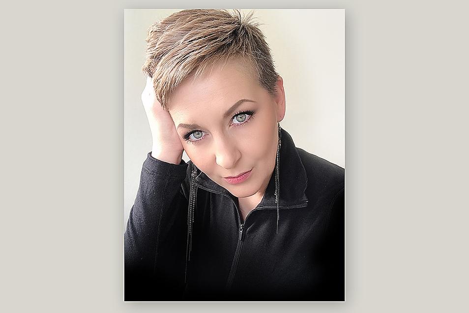 Claudia Decker hat gegen den Krebs gekämpft und dabei viel über sich und andere gelernt.