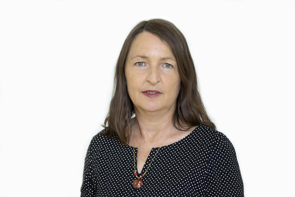 Prof. Sigrid Graumann vom Deutschen Ethikrat
