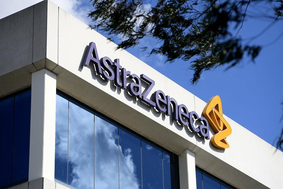 Astrazeneca hat das Krisentreffen mit der EU abgesagt