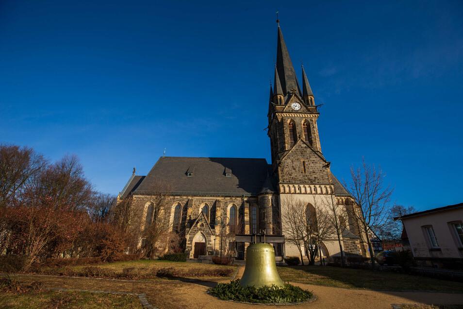 Die St.-Jacobi-Kirche in Neustadt. Gottesdienste gibt es hier zu Ostern nicht.