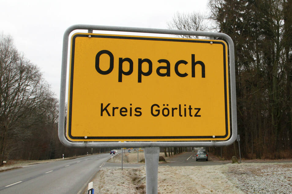 Auch Oppach verliert Einwohner.