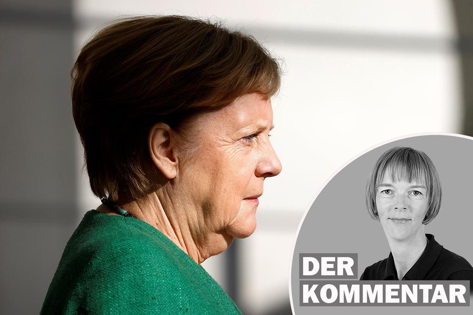 Karin Schlottmann kommentiert die Corona-Beschlüsse von Bund und Ländern.