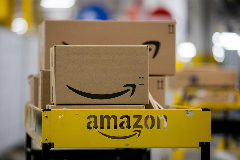 Marktplätze wie Amazon sollen nach dem Willen der EU-Kommission ihre Anbieter künftig überprüfen, damit weniger gefälschte Ware im Netz landet.