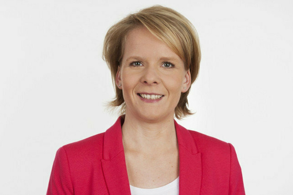 Cornelia Schiemenz ist die neue Leiterin des ZDF-Landesstudios Sachsen.
