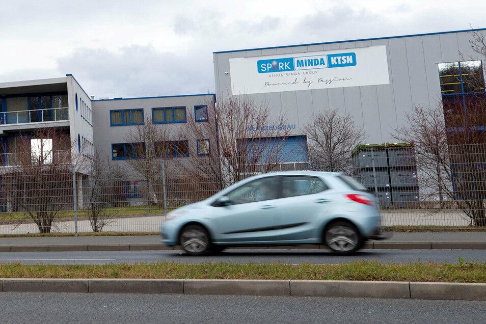 Wer kauft den Pirnaer Kunststofftechniker KTSN?