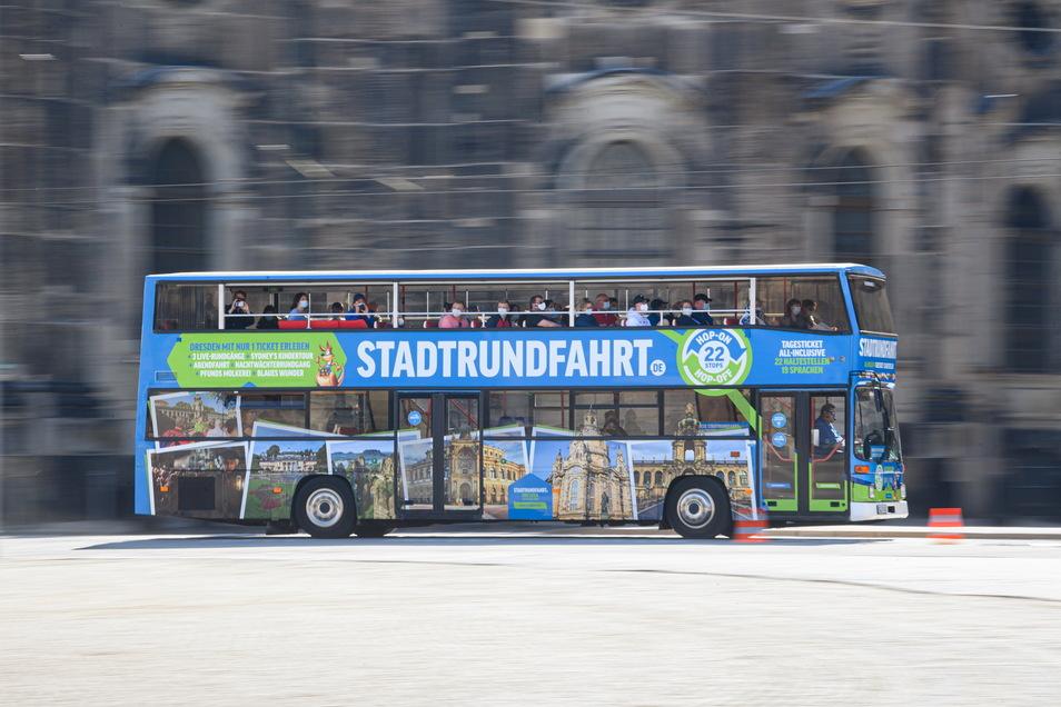 Die Dresdner Tourismusbranche ist bereit für den Neustart. Ab Mittwoch dürfen Urlauber wieder in Hotels übernachten