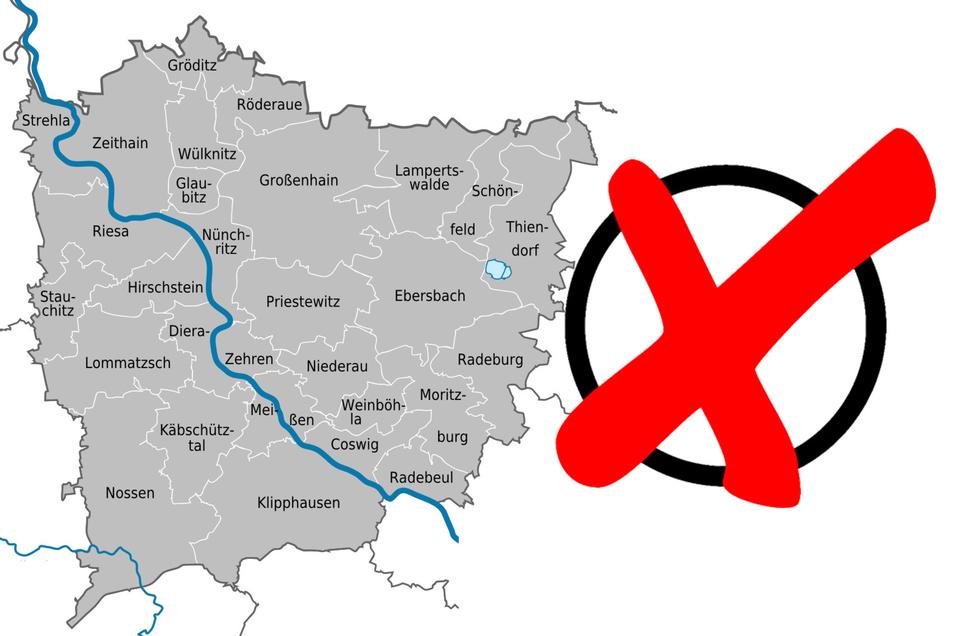 Im Kreis Meißen und den einzelnen Gemeinden findet, wie in ganz Sachsen, am 26. Mai die Kommunalwahl statt.