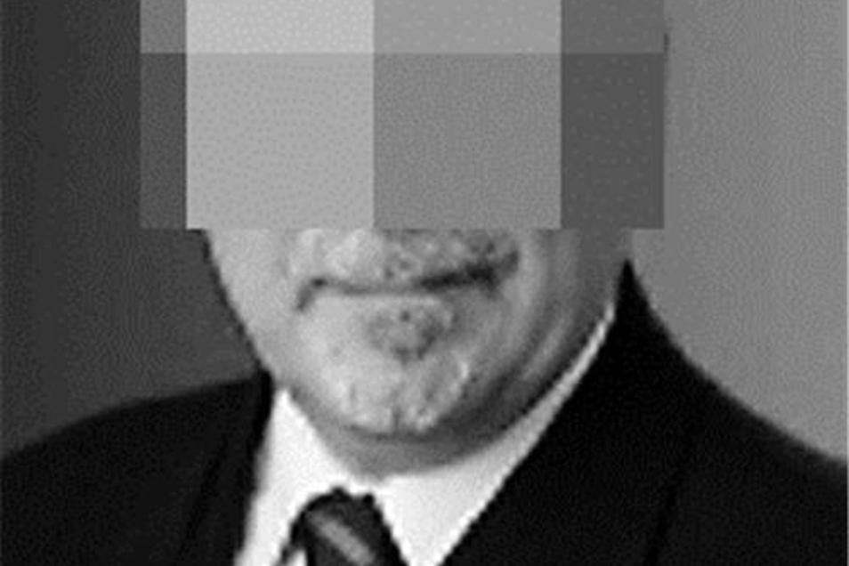 Das Opfer: Wojciech S. Foto: privat