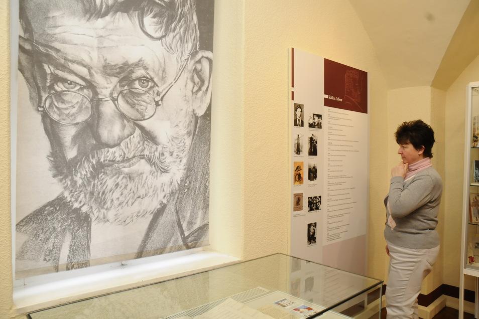 Die besten Arbeiten des Wettbewerbes sind ab 13. Januar im Radeburger Heimatmuseum  zu sehen. Dort wird auch der Karikaturenpreis überreicht.