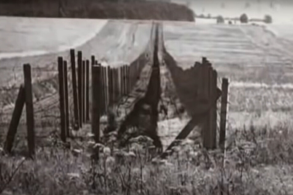 In den Nachkriegsjahren war die Zonengrenze schlecht bewacht, die Behörden kooperierten nicht miteinander. Wer ohne Pass hinüber wollte, brauchte allenfalls einen ortskundigen Führer. Rudolf Pleil bot sich dafür an. Manche Menschen führte er direkt in den