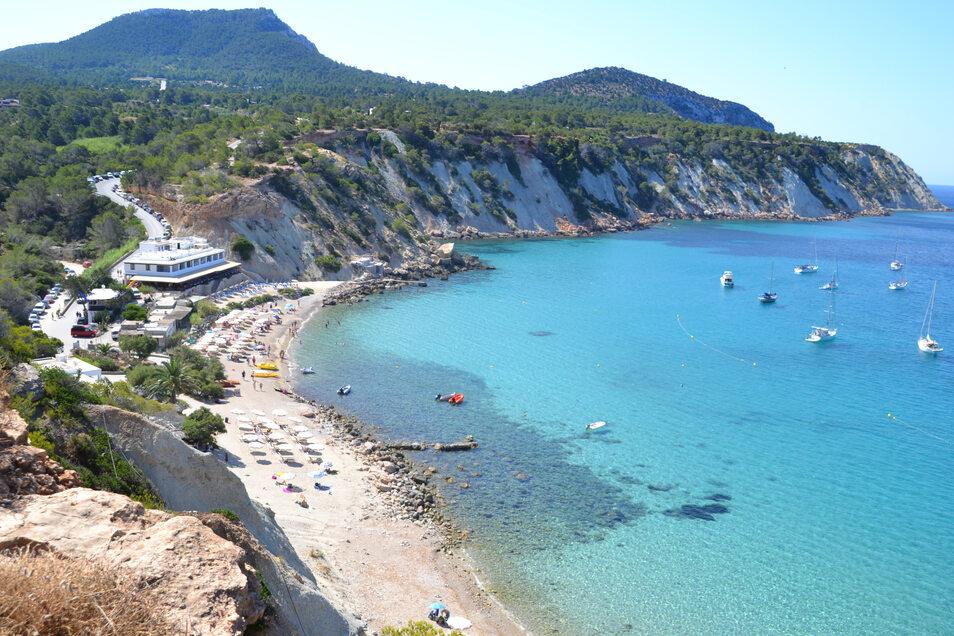 Die Urlaubsinsel Ibiza wird abgeriegelt