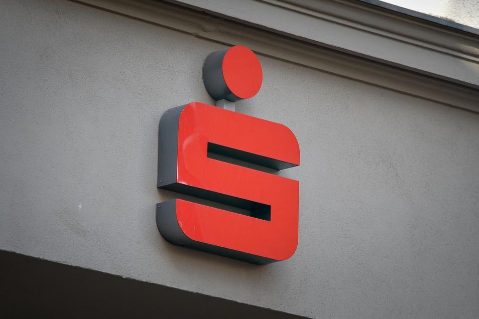 Die Sparkassen-Filiale in Sohland wird nach Umbauarbeiten am 14. Juni wieder eröffnet.