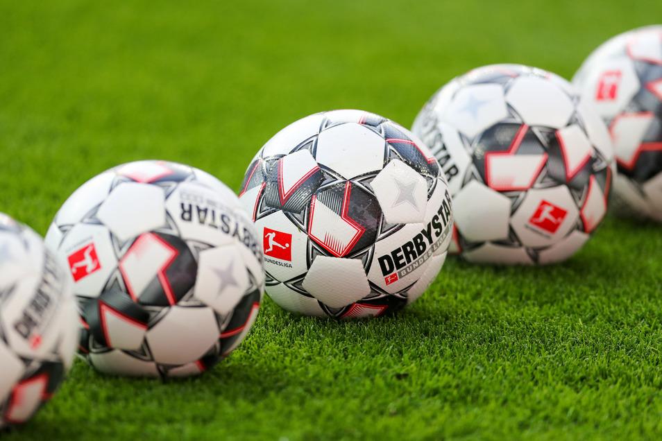 Der Ball ruht, und das bis mindestens 30. April. Geht es nach den Plänen der Deutschen Fußball Liga, soll Anfang Mai wieder gespielt werden.